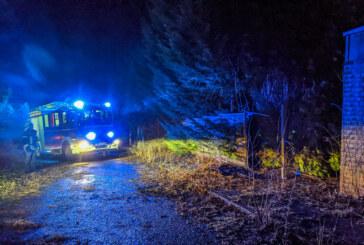Rinteln: Feuerwehreinsatz auf Gelände der Prince-Rupert-School