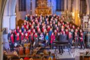 Gospel als gute Nachricht: Stimmungsvolles Abschlusskonzert mit Jan Meyer in St. Nikolai