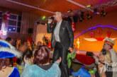 """RCV feiert in Todenmann: """"Ist die Halle noch so klein, Karneval muss einfach sein"""""""