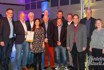 Rintelner Sportparty 2020: Besondere Sportler und Leistungen mit Ehrenurkunden gewürdigt
