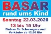 """Exten: Basar rund ums Kind am 22. März in der Kita """"MinniMax"""""""