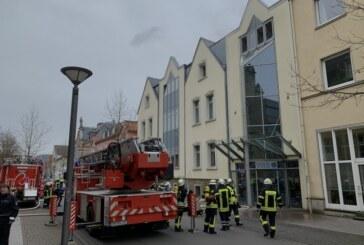 Rinteln: Feuerwehreinsatz in Volkshochschule