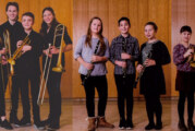 "Schüler der KJMS erfolgreich bei ""Jugend musiziert"": Preisträgerkonzert im Forum der Sparkasse"