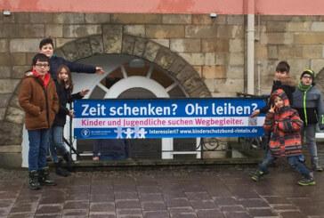 """""""Wir wünschen uns einen Coach!"""": Kinder und Teenager setzen ein Zeichen"""