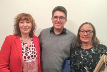 Rintelner Bridge-Club wird 20 Jahre und feiert Jubiläum