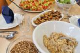 """Gesunde Snacks bei """"Jung und Alt kochen"""""""