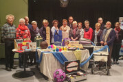 2700 Euro für Hospizverein: Dorfgemeinschaft Zersen spendet für Kinder- und Jugendtrauerarbeit