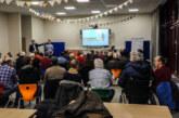 Neue Wege für mehr Artenvielfalt beschreiten: NABU Niedersachsen startet Volksbegehren / NABU Rinteln zeigt vielfältige Aktivitäten und verstärkt den Vorstand
