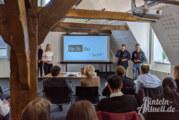 Clevere Trinkhalme, helfende Helme oder schnelle Kühltechnik: Deutscher Gründerpreis für Schüler 2020 startet