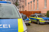 Unfall am Steinanger: Polizei sucht Besitzer des beschädigten Autos