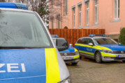 Rinteln: Polizeikommissariat stellt sich auf Corona-Situation ein