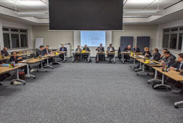 Rat beschließt: Stadtverwaltung soll Treibhausemissionen jährlich um sieben Prozent reduzieren
