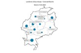 53 bestätigte Corona-Fälle im Landkreis: Abgesagte Veranstaltungen und Entwicklungen rund um COVID-19
