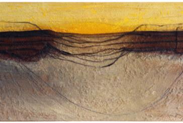 """""""Farbräume"""": Ausstellung von Rosita Oremek in der Alten Druckerei"""