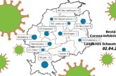 62 bestätigte Corona-Fälle im Landkreis Schaumburg / 28 Menschen geheilt: Abgesagte Veranstaltungen und Entwicklungen rund um COVID-19