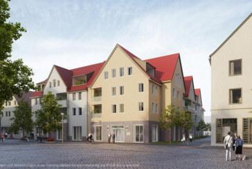 """Rat sagt """"Ja"""" zu drei großen Bauprojekten in Rinteln"""
