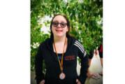 Platz 3 für Lilli-Sophie Lindemann: Rintelner Nachwuchsschwimmerin punktet bei Schwimm-Meeting in Goslar / Stützpunkt in Schaumburg im Aufbau