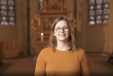 Mit kurzen Videobotschaften Kraft tanken: Online-Andachten und Internet-Gottesdienste von Kirchengemeinden