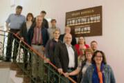 SPD-Ratsfraktion lädt zur Sprechstunde ein