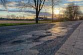 Umleitung über Todenmann: Sanierung der Dankerser Straße unter Vollsperrung