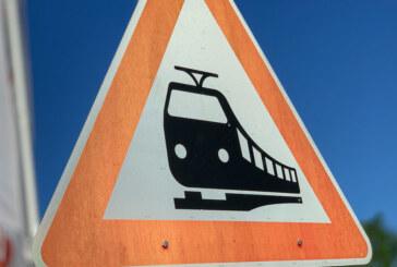 "Engern: Bahnübergang ""Dökerei"" wird für Bauarbeiten gesperrt"