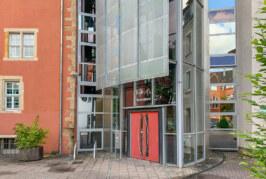 Ab 14. April: Kontaktlose Medienausleihe in der Stadtbücherei Rinteln