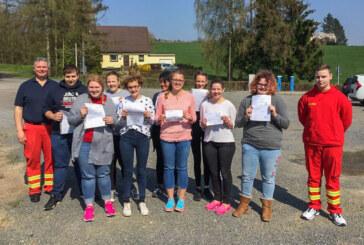 Ostern 2019: Rückblick auf Kinderschutzbund-Aktivitäten vor einem Jahr