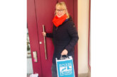 Schuh-Peters: Claudia Döpke bietet Schuh-Lieferservice in Zeiten der Corona-Krise an