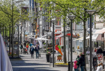 Schrittweise aus der Corona-Krise: Rintelner Einzelhandel nach den Lockerungen