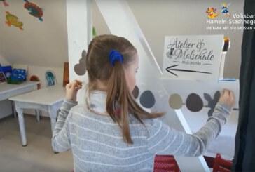 Kreatives zu Ostern für die eigenen vier Wände: Basteltipps von Mirja Jeschke