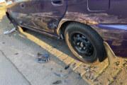 Alkoholisierte Autofahrerin verursacht zwei Unfälle und zwei Unfallfluchten