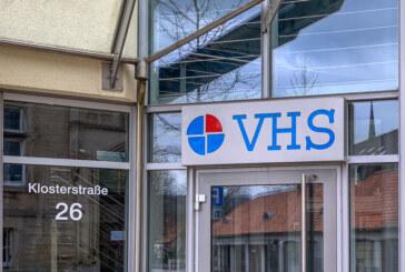 VHS Schaumburg erweitert Kursangebot: Zusätzliche kaufmännische Online-Kurse im Mai