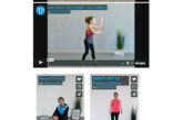 "Andere Zeiten, neue Wege: ""Family-Workout-Video-Challenge"" der VTR"