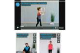 """Andere Zeiten, neue Wege: """"Family-Workout-Video-Challenge"""" der VTR"""