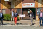 Rinteln: Tafel erhält 10.000 Euro als Spende