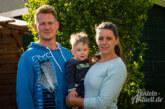 Krankenkasse zahlt Therapiegerät nicht: Spendenaktion für Quinn Reinsch aus Kleinenwieden gestartet