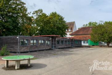 """Tandoku Renshu"": Judo-Outdoortraining ohne Partner auf dem IGS-Schulhof"