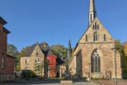Reformierte Kirchengemeinde Möllenbeck lädt zum Gottesdienst in Kirchengemeinde nach Rinteln ein