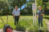 """Johannis-Gemeindegarten wird Projektpartner der Aktion """"Hier blüht Euch was"""""""