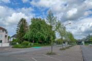 Weseranger: Parkplatz für drei Tage gesperrt