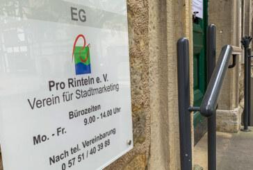 """Draisinenbetrieb darf noch nicht starten: Pro Rinteln im """"Notbetrieb"""""""