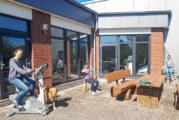 Weser-Fit-Rinteln startet mit Training im Freien und Outdoor-Kraftzirkel