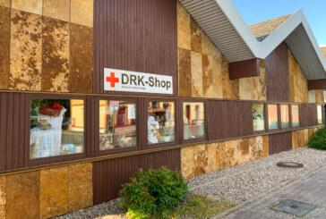 DRK-Kleiderkammer und die sechs DRK-Shops in Schaumburg offen
