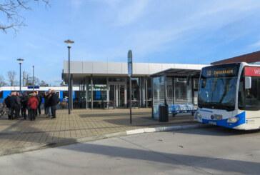 Arbeitsauftrag für Machbarkeitsstudie zur Streckenreaktivierung Rinteln-Stadthagen