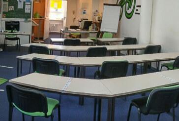 Fahrschule Radler startet morgen mit dem Unterricht