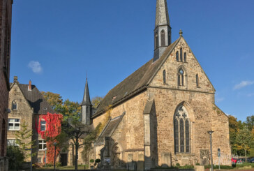 Ab kommenden Sonntag wieder Gottesdienst in der Jakobi-Kirche