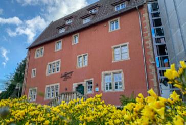 Museum Eulenburg an Pfingsten geöffnet
