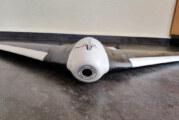 Hohenrode: Drohne über Naturschutzgebiet abgestürzt