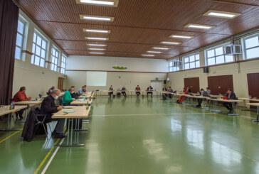 Rintelner Rat tagt in Engern: Tagesordnung im Schnelldurchlauf