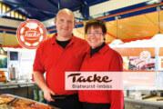 Tacke Messe-Bratwurst online bestellen und auf Rintelner Wochenmarkt abholen